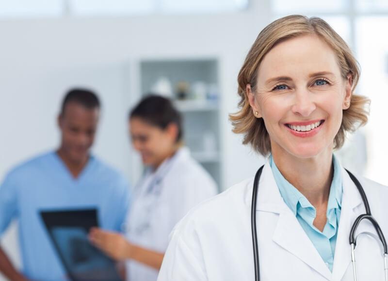 Doctors-Dentists